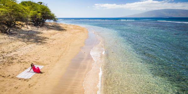 Life Coaching in Maui
