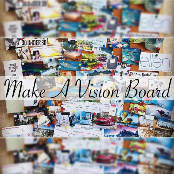 Vision Board Coaching